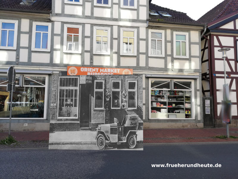 Baumgarten Burgdorf